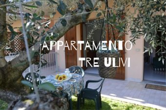 Apartment Tre Ulivi
