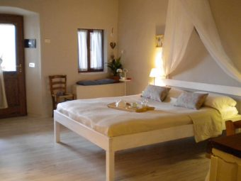 Albachiara Bed & Breakfast