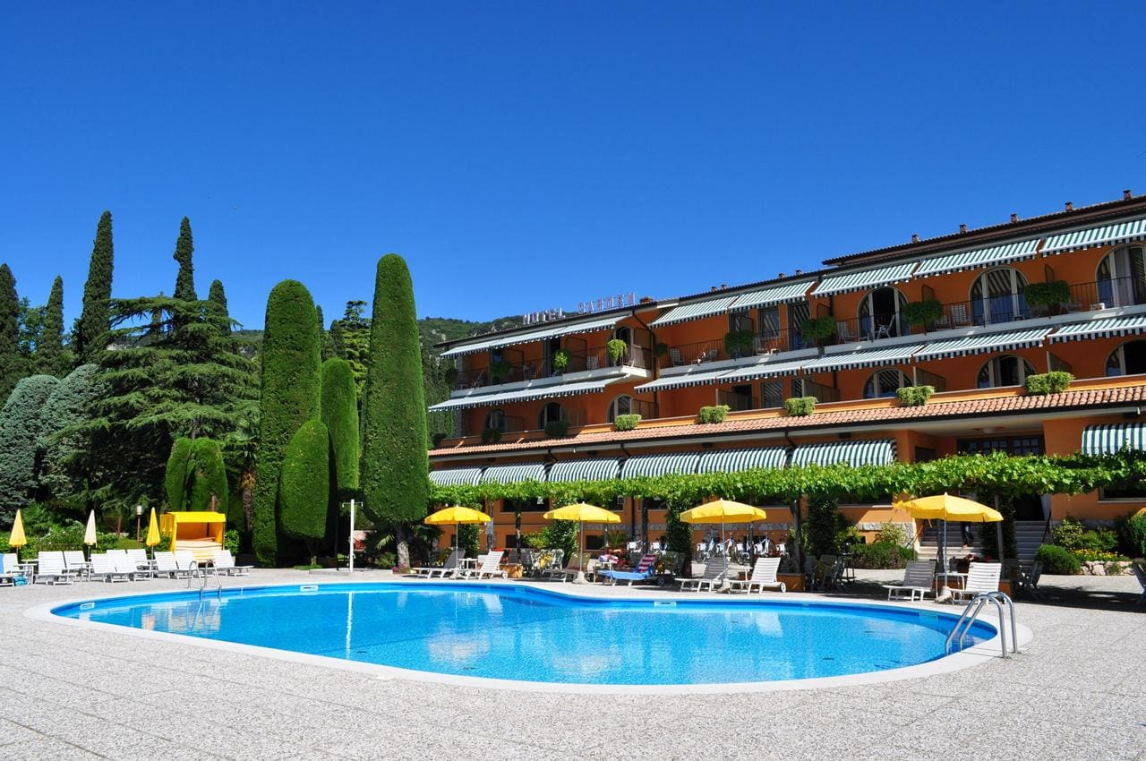Hotel Garden, Booking, Reviews, Lago di Garda, Lake Garda, Gardasee