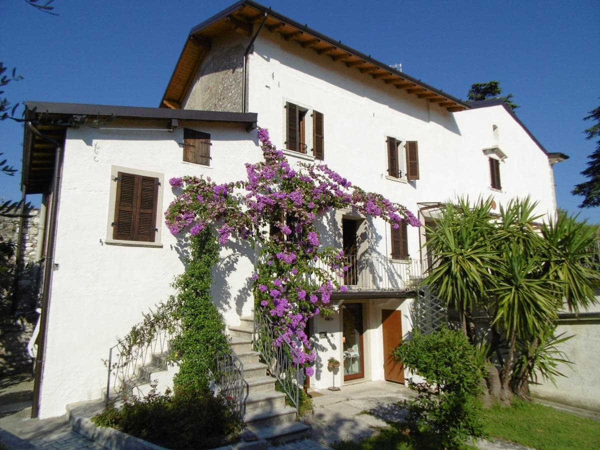 Il Nido dei Gufi Bed and Breakfast, Lago di Garda, Lake Garda, Gardasee