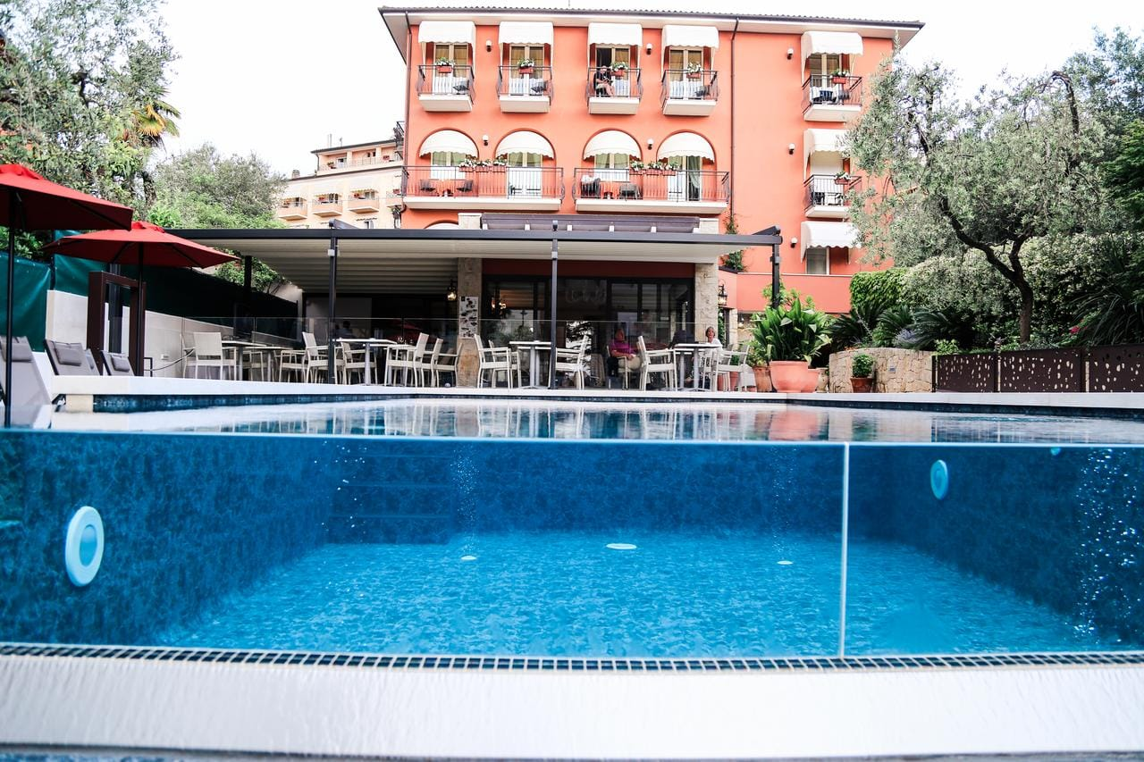 Hotel Al Caminetto, Booking, Reviews, Lago di Garda, Lake Garda, Gardasee