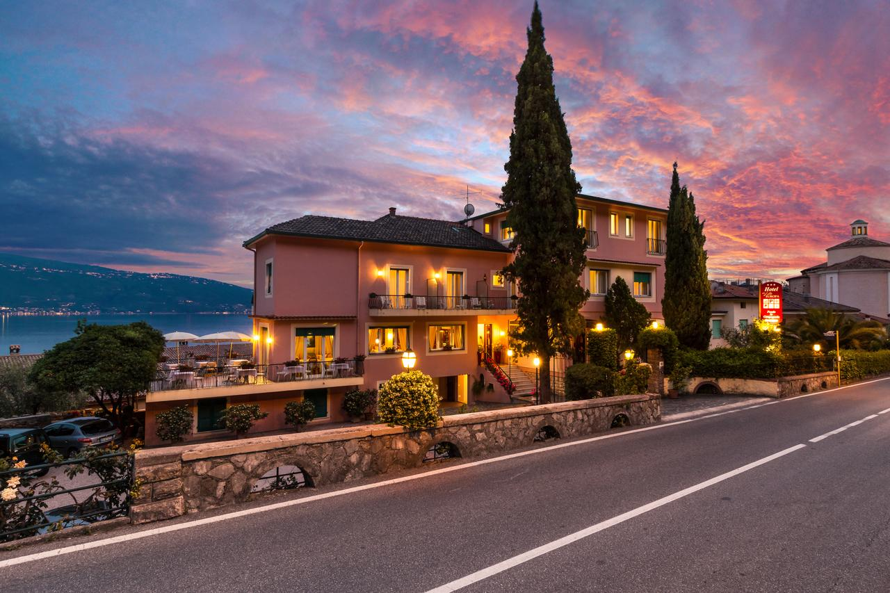 Hotel Villa Europa, Booking, Reviews, Lago di Garda, Lake Garda, Gardasee