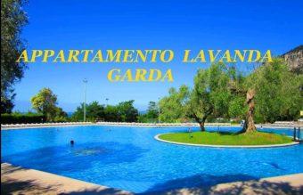 Апартаменты Лаванда Guard