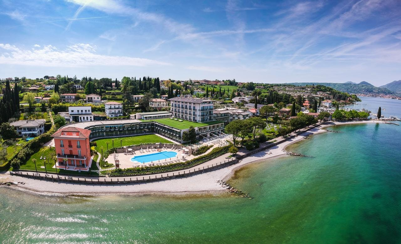 Park Hotel Casimiro Village, Booking, Reviews, Lago di Garda, Lake Garda, Gardasee